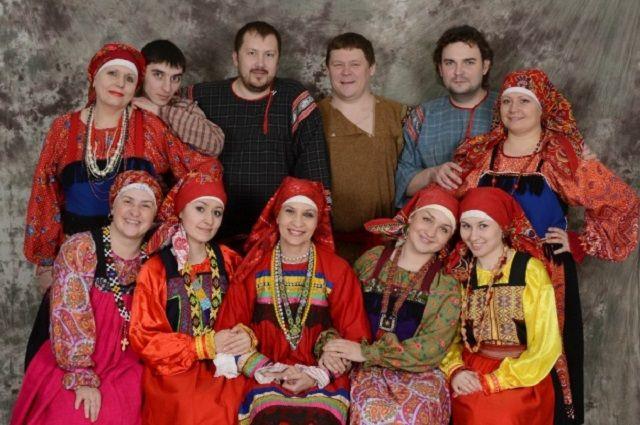 Коллектив «Пензаконцерта» будет выступать на гала-концерте мероприятия.