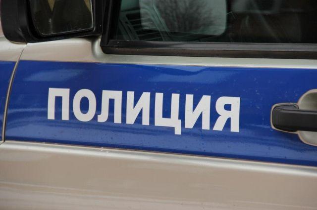 В Калининграде задержан мужчина, который чуть не задушил бывшую супругу.
