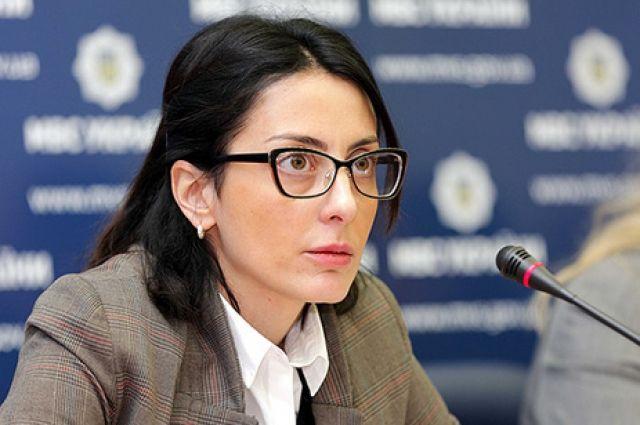Следователям иоперативникам повысили заработной платы - Деканоидзе