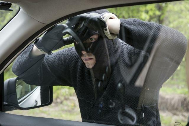 Преступники могут внимательно следить за своими жертвами.