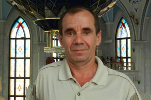 Правоохранительные органы просят помочь в розыске Рашида Пякшева.