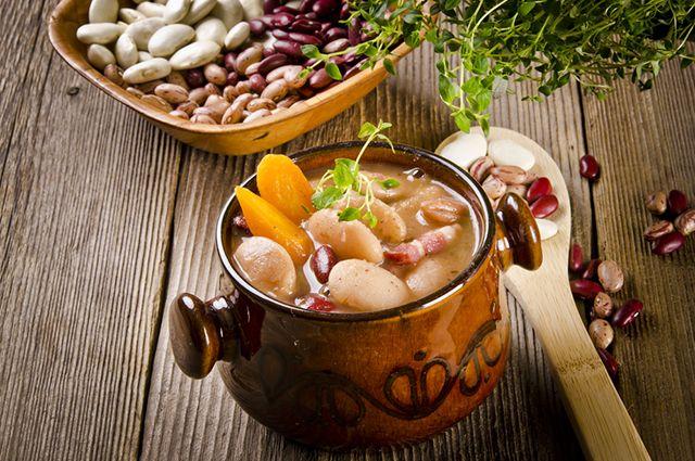 При правильном планировании питания веганская кухня может быть здоровой и полноценной.