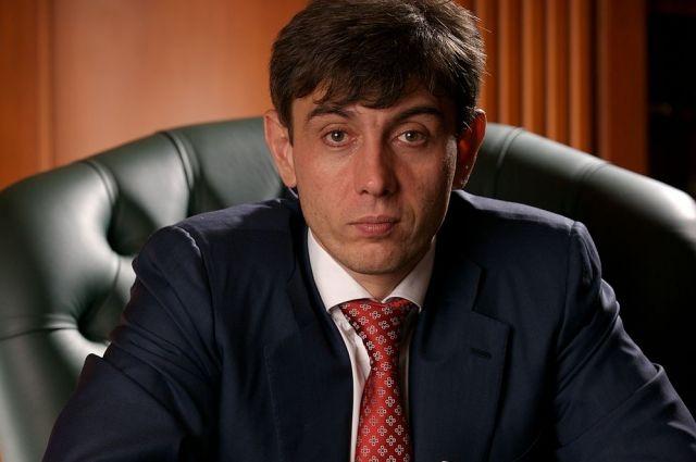Самый богатый в Российской Федерации - Мордашов
