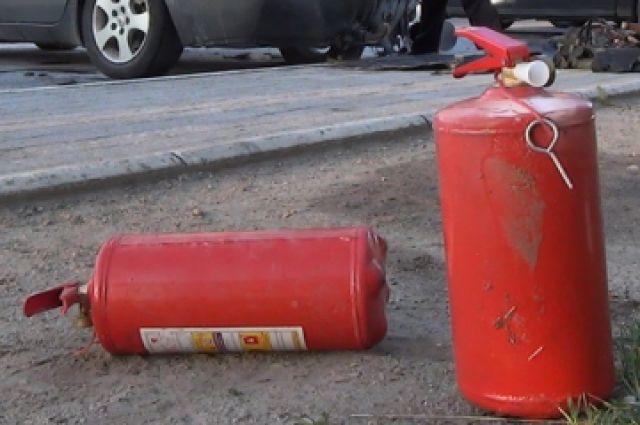 Калининградец из ревности спалил дорогой пикап жителя Пионерского.