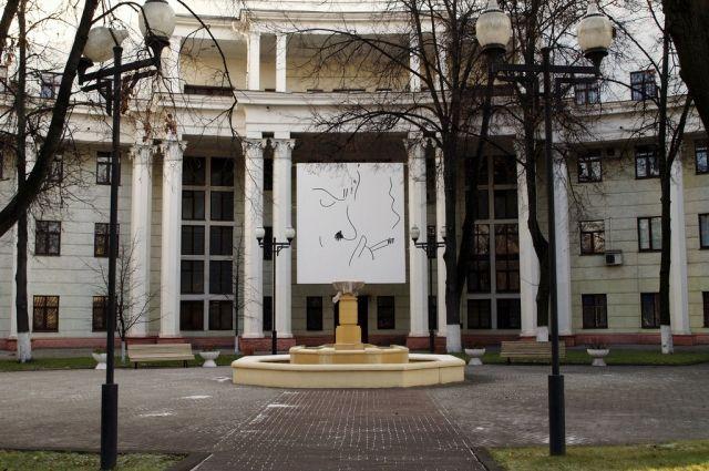В столице изкиностудии Горького украли оборудование стоимостью 3,5 млн