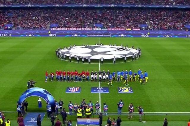 ФК «Ростов» не хватило минуты, чтобы увезти ничью из Мадрида.