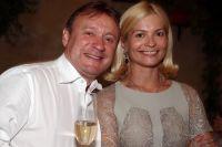 Президент Федерации конного спорта России, генеральный директор