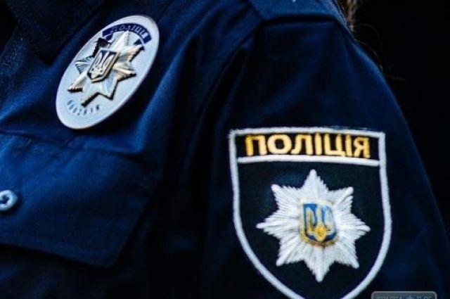 ВЗапорожье навокзале полицейские грабили людей
