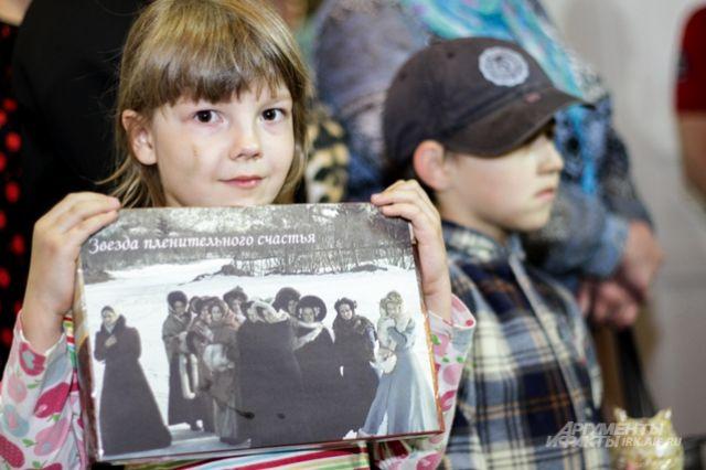 В иркутске запланированы мероприятия для взрослых и детей.