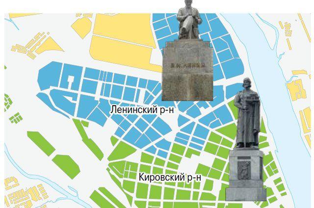 Площадь Ярославля возрастет на103 гектара