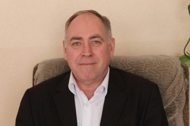 Оренбургский поэт Виталий Молчанов завоевал жюри международного литературного конкурса имени Александра Куприна.