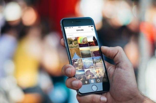 Инстаграм представила функцию покупки товаров прямо сприложения
