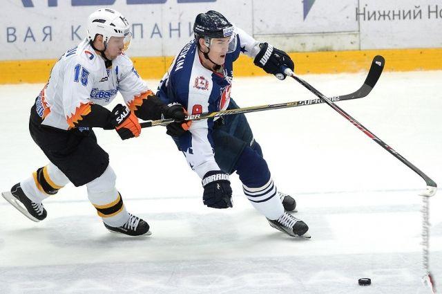 Защитник «Торпедо» Будкин переходит вмагнитогорский «Металлург»
