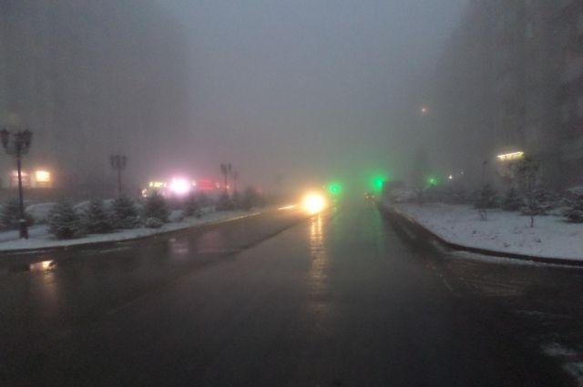 ВСтаврополе шофёр иномарки сбил подростка