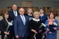 В Омской области образование -  в приоритете.