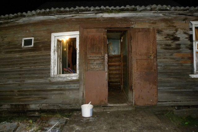 Прошлый сожитель выбил окна вквартире вологжанки иподжег дверь
