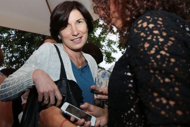Зейналова раскрыла свои планы наНТВ