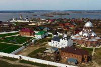 Остров-село Свияжск претендует на попадание в реесетр ЮНЕСКО с 1998 г.
