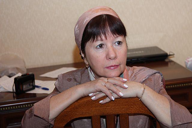 Набира Гиматдинова работала ткачихой, а стала самой популярной татарской писательницей.