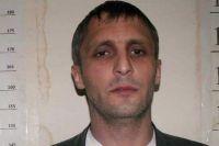 Предполагаемый преступник Рауф Гардашов .