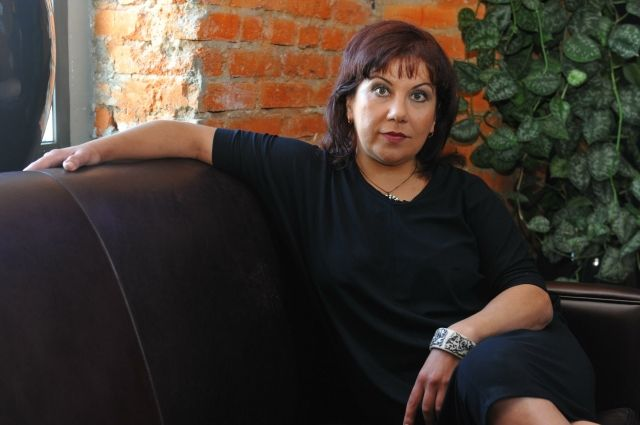 Артистка Марина Федункив появилась вновом образе