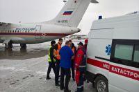 При оказании скорой медицинской помощи будут использовать авиацию