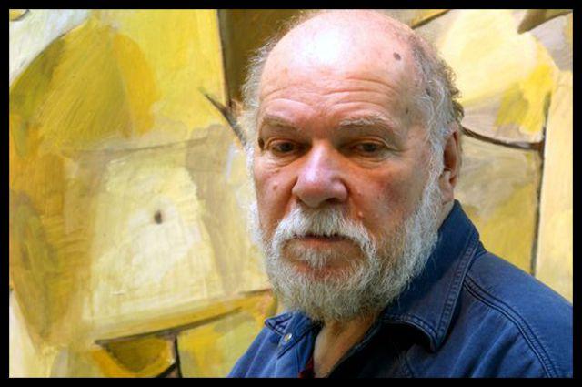 ВЕкатеринбурге скончался художник Миша Брусиловский
