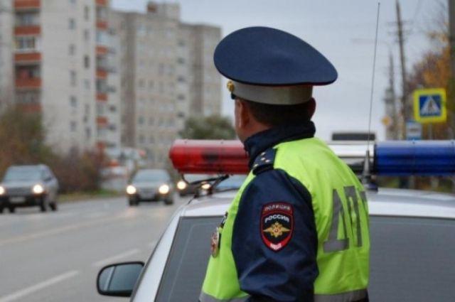 Водителей призывают не нарушать правила дорожного движения.