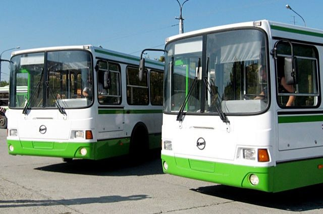 ВТюмени предъявили обвинение шоферу автобуса, изкоторого выпали люди