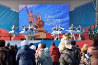 На Театральной площади состоятся сразу несколько фестивалей.