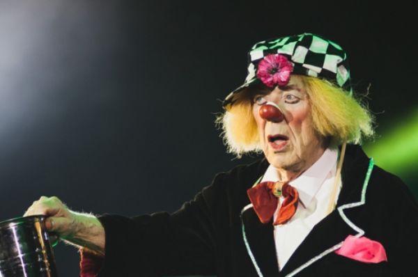 Легенда советского цирка Олег Попов умер во время гастролей в Ростове-на-Дону 2 ноября.