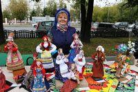 Национальные культуры - это самое разнообразное творчество