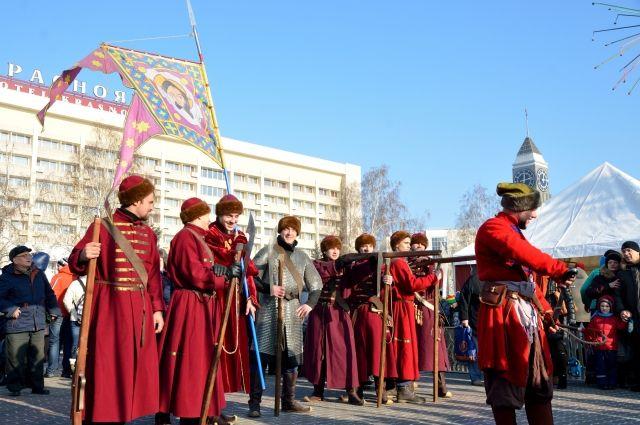 Площадки национально-культурных автономий края станут самой яркой страницей праздника.