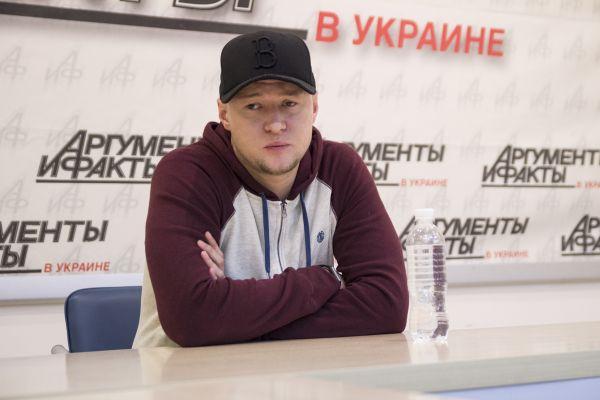 Андрей не один раз хвалил «Белорусский Свободный театр», с которым он и проводил эти акции