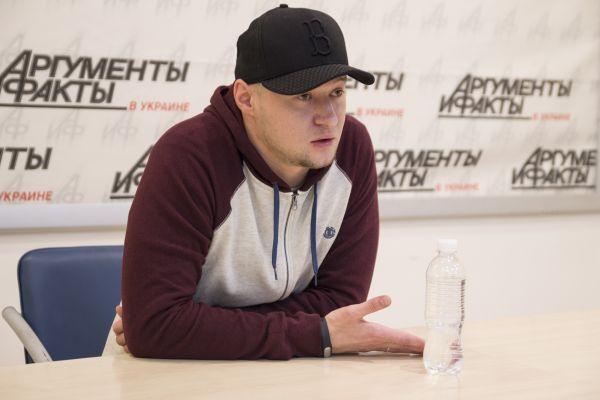 В целом, Андрей Хлывнюк поделился очень важными и полезными для всех зрителей мыслями, за что мы его и благодарим
