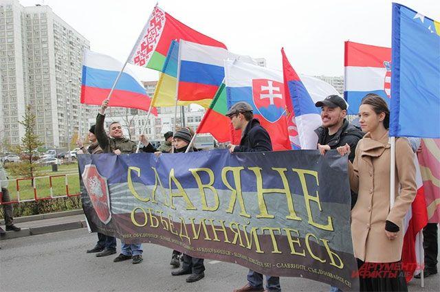 Власти Калининграда отказали впроведении «Русского марша» 4ноября