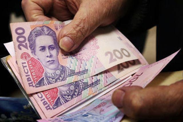 Розенко: Январские пенсии могут выплатить доНового года