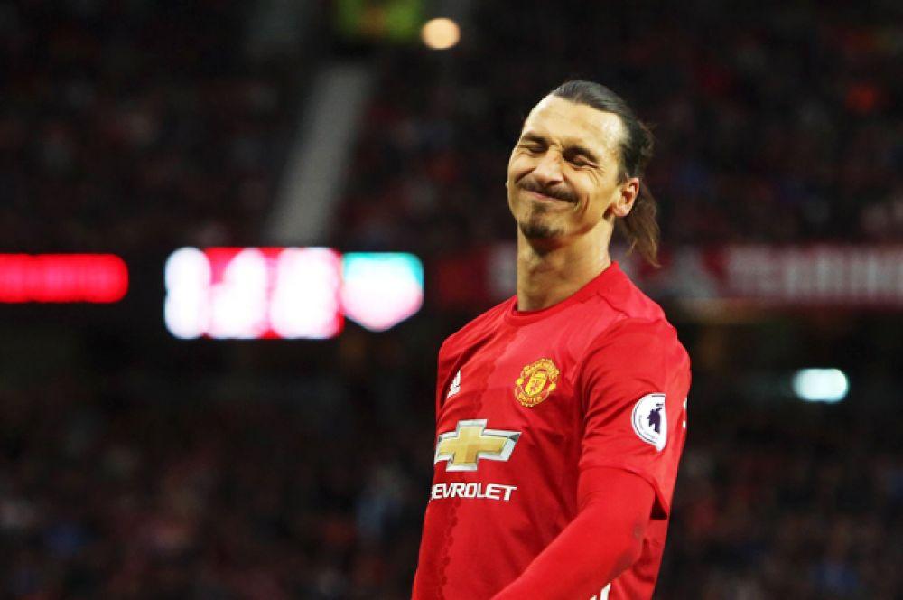 5 место. «Манчестер Юнайтед» (Манчестер), стоимость $3,317 млрд.
