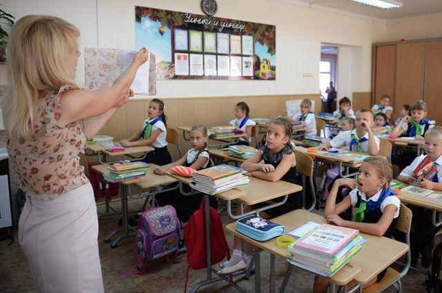 «По сути, все ассоциации педагогов имеют общую цель - совершенствовать систему столичного образования», - уверен Андрей Лукутин.