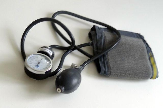 Тюменцы могут проверить давление ихолестерин при помощи мобильника