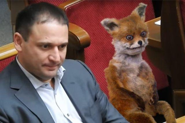 Добкин пообещал сдать тест нанаркотики ипропал