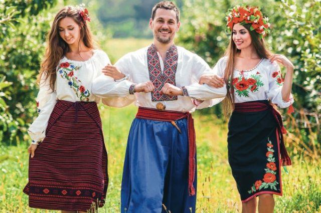 Нищук: Казацкие песни могут включить в наследство ЮНЕСКО