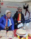 Немецкая диаспора приготовила традиционную выпечку, рецепты которой хранятся в семьях более 200 лет.