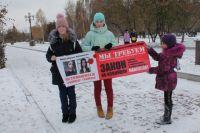 Красноярцы требуют ужесточить наказание за жестокое обращение с животными