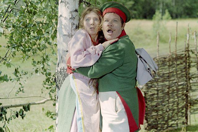 Михаил Пуговкин долгое время жил в Ялте.
