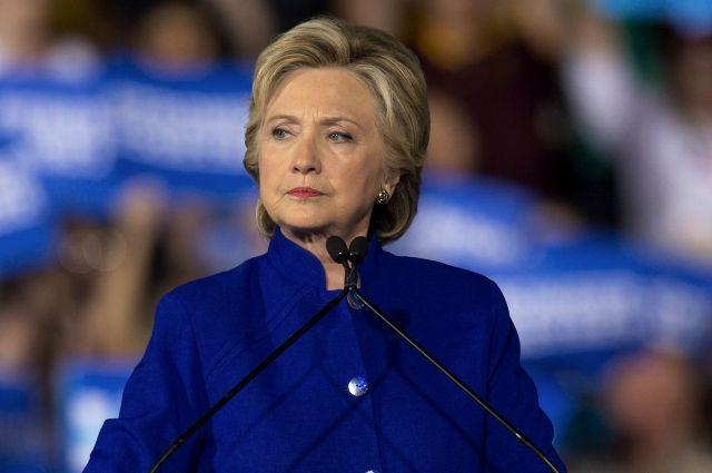 ВФиладельфии задержали обвиняемого вкраже ноутбуков сотрудников штаба Хиллари Клинтон