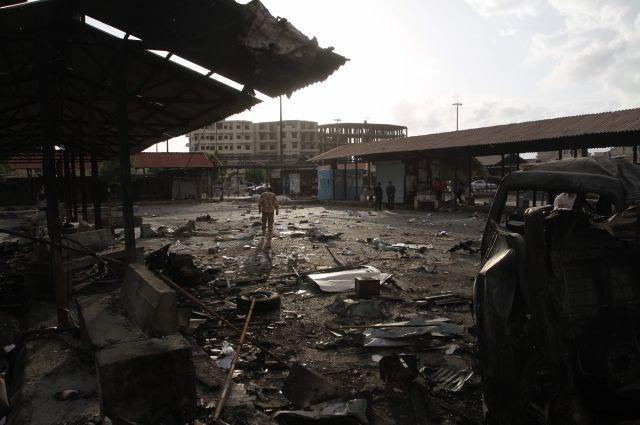 За прошлые сутки режим предотвращения огня вСирии нарушался боевиками 48 раз