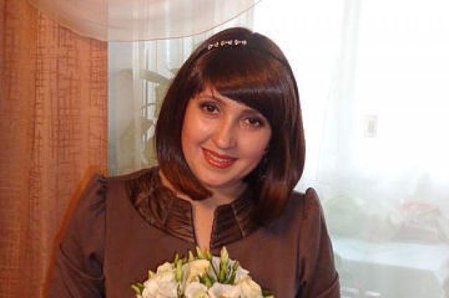 Жительница Барнаула борется с раком