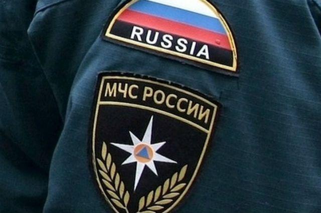 Пострадавших впожаре вТЦ «Север» города Кемерово неоказалось
