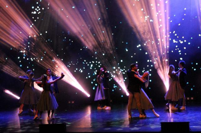 Маленьких ростовчан приглашают накастинг телешоу «Танцы»